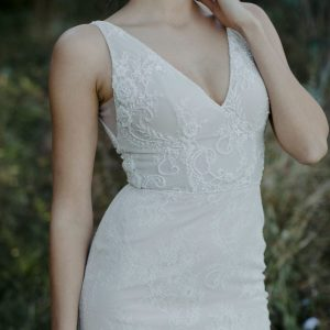 Wedding Dress by Brides Desire at Perfect Day Bridal