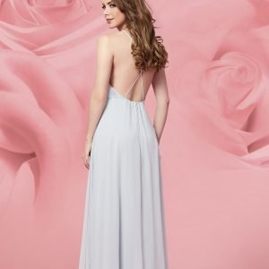 CRUX bridesmaid by International Couture at Perfect Day Bridal.