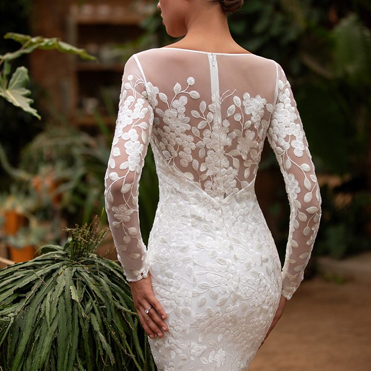 Zac Posen for White One-ACE-back